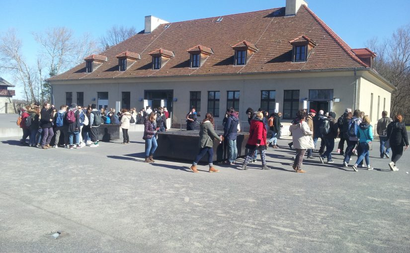 Landtag Saarland. Gedenkansprache 27. Januar 2019